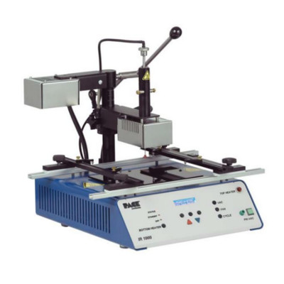 IR1000 Infrared BGA & SMT Rework Station