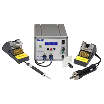 MBT 301 Soldering & Desoldering Station with TD-100A & SX-100