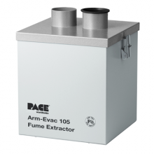 Arm-Evac 105 Central Filtration Unit
